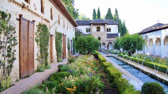 Aménagement de jardin : Les types de jardinières