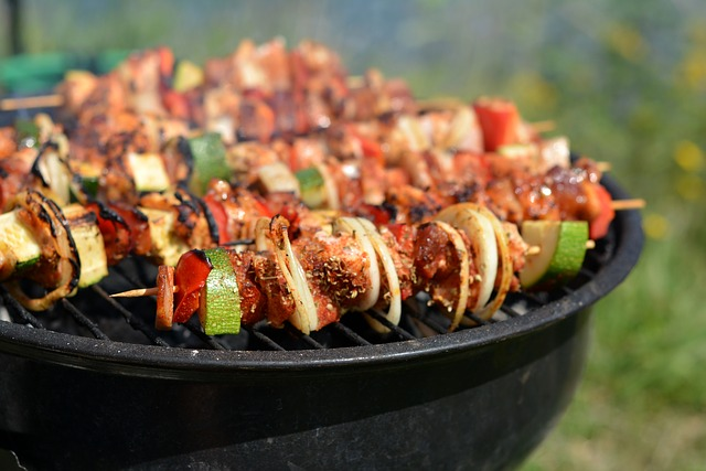 Les avantages des barbecues à gaz