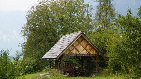 Pourquoi construire un garage en bois ?